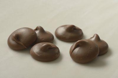 Milk Chocolate Buds