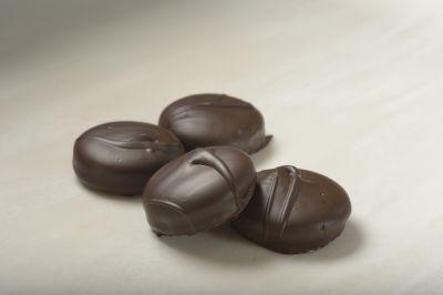 Dark Chocolate Covered Oreos