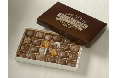 Assorted Chocolates Milk Chocolate