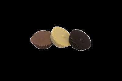 Milk Chocolate Peanut Butter Cups 1lb