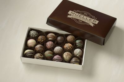 Truffle Gift Box 18pc